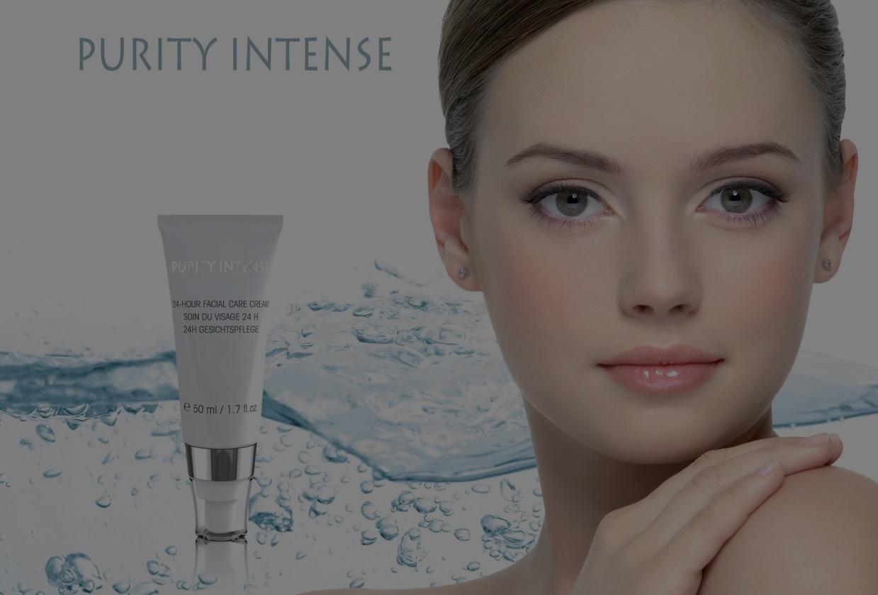 purity intense